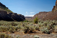 Imagine overflowing with flood water!