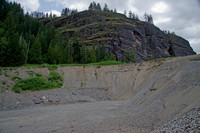 Flood sediment
