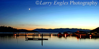 Lake Pend Oreille & Vicinity