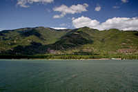 Flood scrapings!